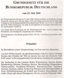 Rechtsanwalt Thomas Hummel ist hauptsächlich im Verfassungsrecht tätig und übernimmt insbesondere Verfassungsbeschwerden.